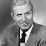 Senator Mike Monroney